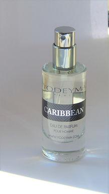 Caribbean 15ml No Box