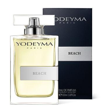 Beach for men