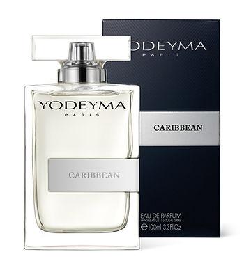Caribbean for men
