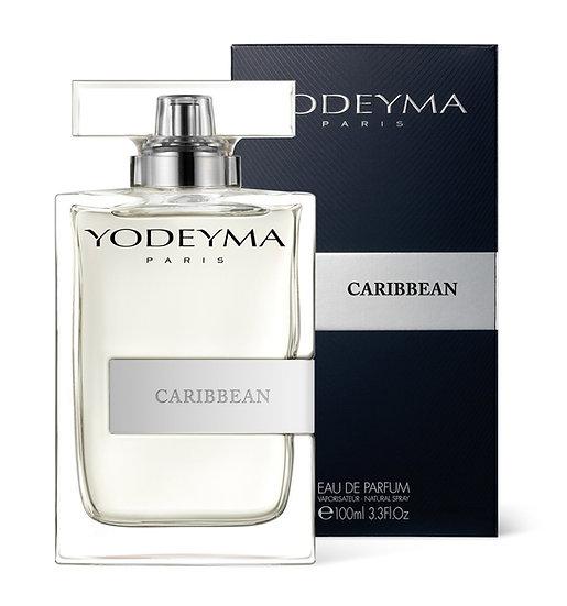 Yodeyma CARIBBEAN Perfume for men