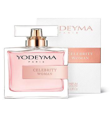 Yodeyma Paris CELEBRITY WOMAN Perfume
