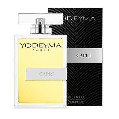 CAPRI Unisex perfume