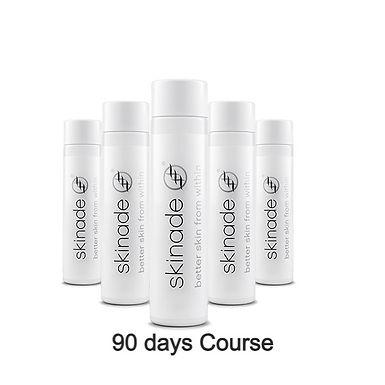 Skinade Hydrolysed Marine Collagen 90 days