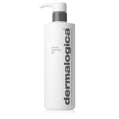 special cleansing gel