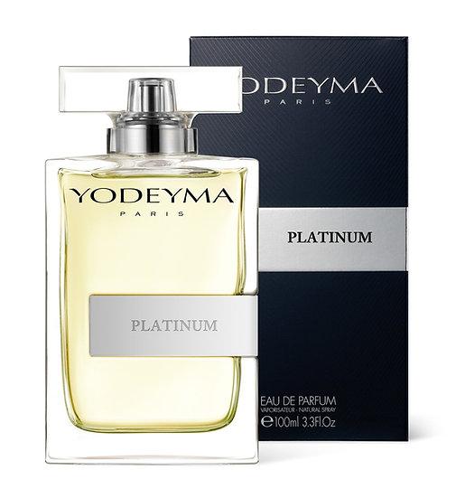 Yodeyma PLATINUM Perfume for men