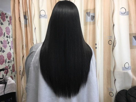Why do we offer direct debit payments option for Yuko hair straightening treatments?