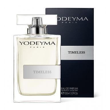 Timeless perfume for men