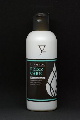 YUKO Frizz Care Shampoo 300ml
