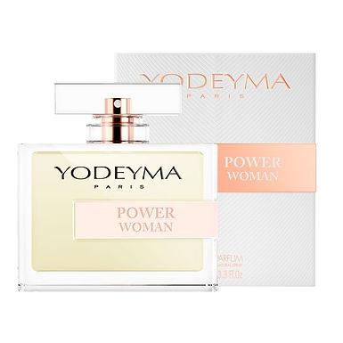 Power  Woman Perfume