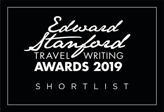 World-Class Shortlist Announced for the Edward Stanford  Travel Writing Awards 2019