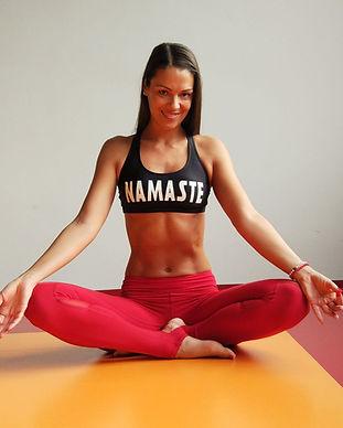 yoga mija praha 10 vinohrdy vrsovice joga zuzka