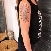 tattoomija praha maorka tetovani geometr