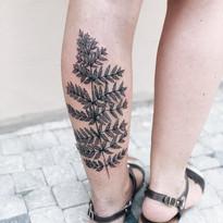 Kyticky a rostlinky tetovani Nika Chic studio Tattoo Mija Praha 10 Vrsovice (6).JPG