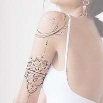 tattoomija praha navrhy tetovani volne_9