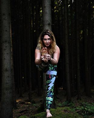 yoga mija praha 10 vinohrdy vrsovice joga kristyna