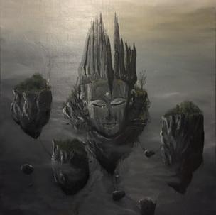 Hlava Nočního krále