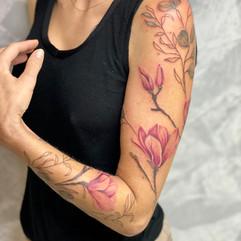 Příběh našeho studia Tattoo Mija