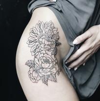 Mandala tetovani Nika Chic studio Tattoo Mija Praha 10 Vrsovice (5).JPG