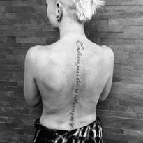 Napisy tetovani TaTERKA studio Tattoo Mija Praha 10 Vrsovice (7).JPG
