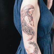 Divky portrety tetovani Nika Chic studio Tattoo Mija Praha 10 Vrsovice (7).JPG