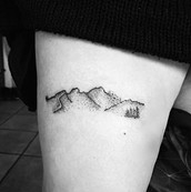 tattoomija praha salom.ink příroda a tva