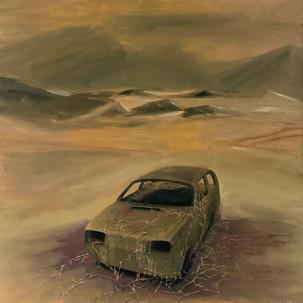 Auto u Chánova