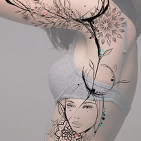 tattoomija praha navrhy tetovani volne_1