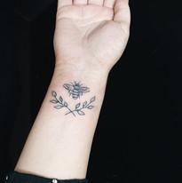 tattoo mija praha nika chic kvetiny a priroda (10).JPG