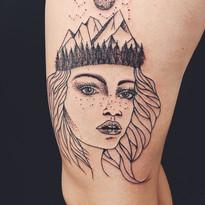 Divky portrety tetovani Nika Chic studio Tattoo Mija Praha 10 Vrsovice (8).JPG