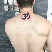 tattoomija praha maorka tetovani příroda