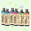 Thumbnail: All-Natural Apartment Cleaning Kit | 6 x 400 ml