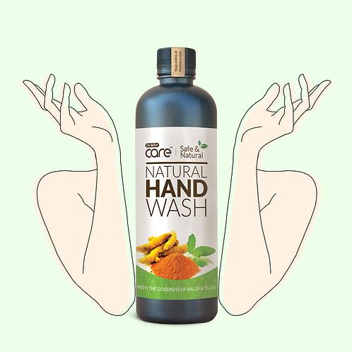 CARE Natural Hand Wash | 400 ml