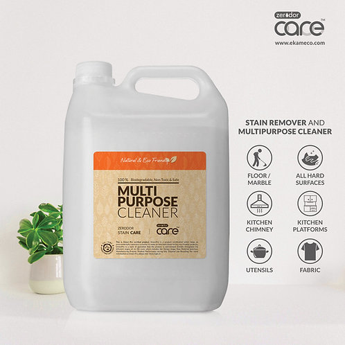 5L CARE Multi-Purpose Cleaner | 'Reduce and Reuse' Can