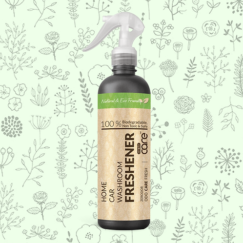 CARE Freshener with Natural Fragrance | 400 ml