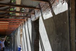 Restauración Fundo El Galpón