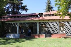 Restauración Casa Patronal en Adobe