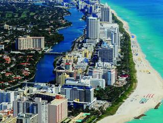 O raio-x dos investimentos brasileiros em Miami