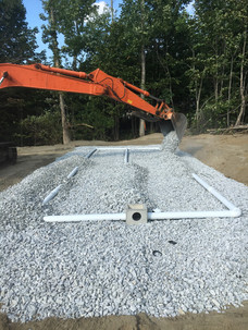 Installing a Septic System