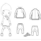 Flats/Technical Drawings
