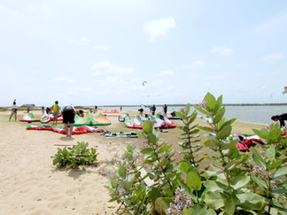 The Rascals Kite Resort
