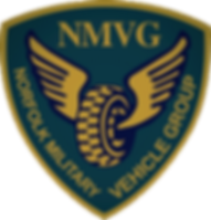 Norfolk Military Vehicle Group Logo