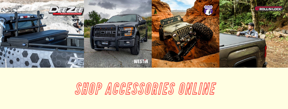 Little Shop of Hot Rods offer a huge variety of automotive accessories for all makes and models and provide guaranteed expert installation.
