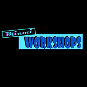 Link to Miami Workshops Youtube video featuring Little Shop of Hot Rods and automotive accessories.