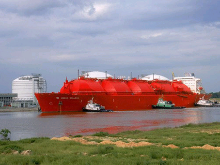 Exxon/XTO and Qatar Talks Holds Significant Implications for Golden Pass LNG