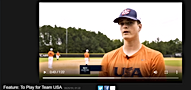 Jon Shields Interview for Team USA 16U 8