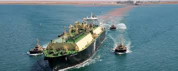 At Gastech, Blackstone Says Only 1 or 2 Newer LNG Projects to Make it