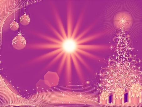 Noël : Joie Éternelle