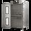 Thumbnail: 2 Zone - 28 Tray Commercial Food Dehydrator - 11.90m² Tray Area
