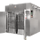 Thumbnail: Four Trolley | 120-Tray Industrial Food Dehydrator | 35.3m² Total Tray Area
