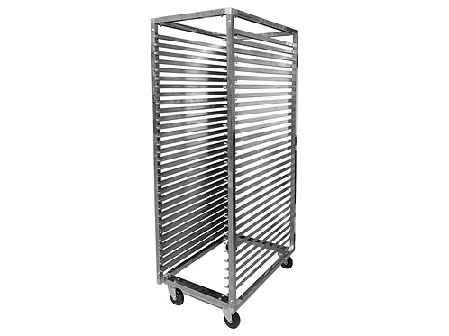 28 Layer Cooling Trolley Cart
